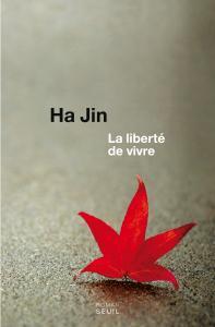 Couverture de l'ouvrage La Liberté de vivre