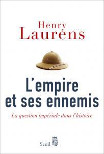 Couverture de l'ouvrage L'Empire et ses Ennemis