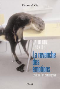 Couverture de l'ouvrage La Revanche des émotions
