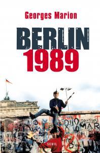Couverture de l'ouvrage Berlin 1989