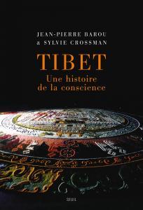 Couverture de l'ouvrage Tibet
