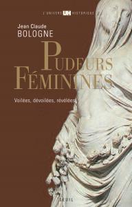 Couverture de l'ouvrage Pudeurs féminines