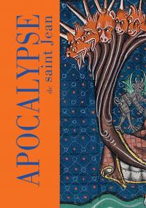 Couverture de l'ouvrage Apocalypse de saint Jean