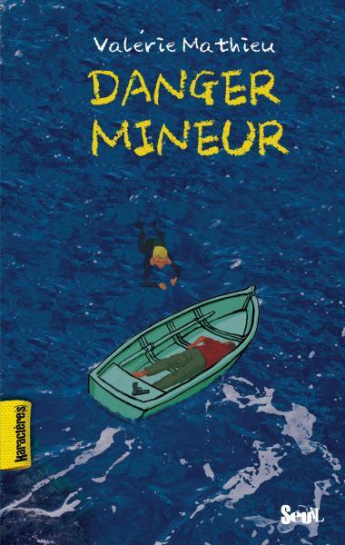Couverture de l'ouvrage Danger mineur
