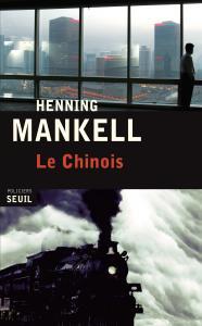 Couverture de l'ouvrage Le Chinois