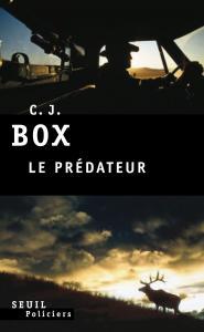 couverture Le Prédateur
