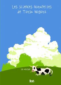 Couverture de l'ouvrage La Vache