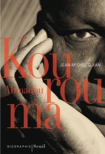 Couverture de l'ouvrage Ahmadou Kourouma