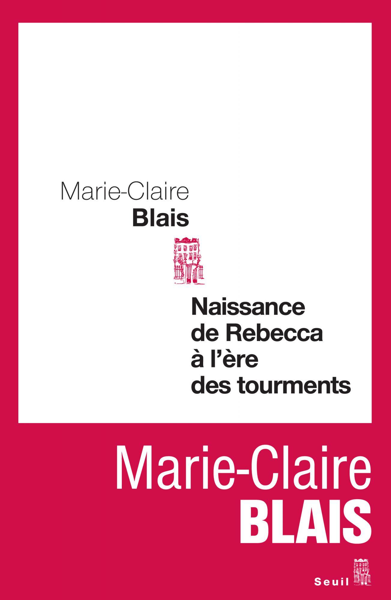 Marie-Claire Blais - Aux Jardins des Acacias