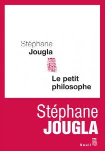 couverture Le Petit Philosophe