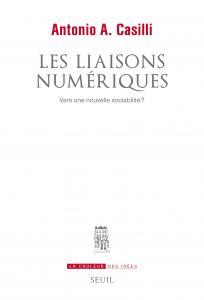 Couverture de l'ouvrage Les Liaisons numériques