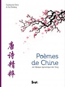 Couverture de l'ouvrage Poèmes de Chine
