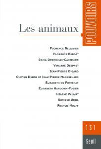 couverture Pouvoirs, n° 131