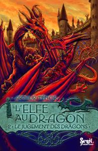 Couverture de l'ouvrage Le Jugement des dragons