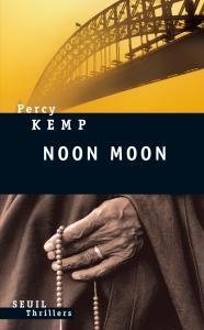 Couverture de l'ouvrage Noon Moon