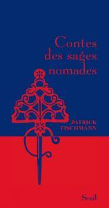 couverture Contes des sages nomades