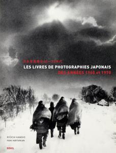 couverture Les Livres de photographies japonais