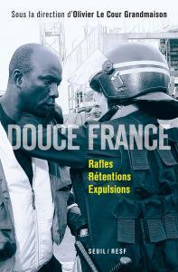 Couverture de l'ouvrage Douce France