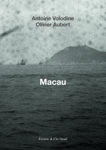 Couverture de l'ouvrage Macau