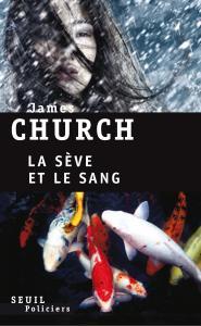 couverture La Sève et le Sang