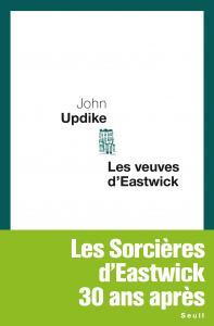 Couverture de l'ouvrage Les Veuves d'Eastwick