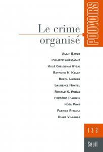 couverture Pouvoirs, n° 132