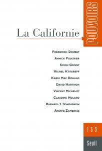 couverture Pouvoirs, n° 133
