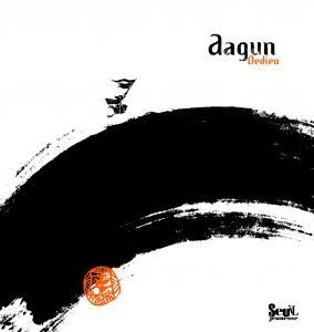 Couverture de l'ouvrage Aagun