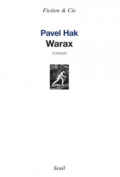 Warax