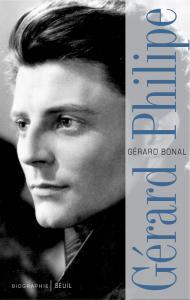 Couverture de l'ouvrage Gérard Philipe