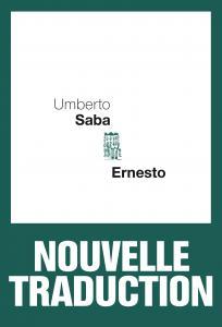 Couverture de l'ouvrage Ernesto