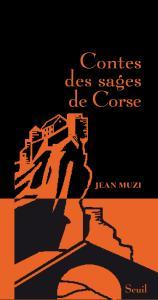couverture Contes des sages de Corse