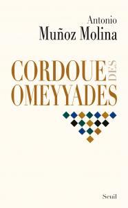 Couverture de l'ouvrage Cordoue des Omeyyades