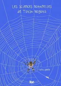 Couverture de l'ouvrage L'Araignée