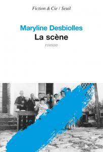 couverture La Scène