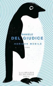 Couverture de l'ouvrage Horizon mobile