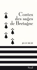 couverture Contes des sages de Bretagne