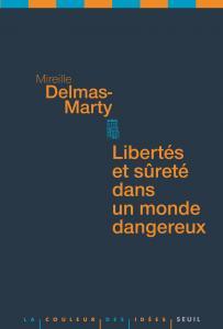 Libertés et sûreté dans un monde dangereux