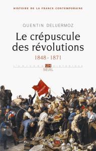 Le Crépuscule des révolutions