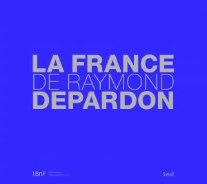 couverture La France de Raymond Depardon