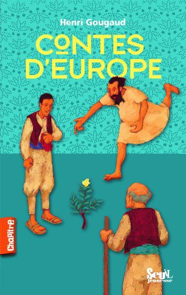 Couverture de l'ouvrage Contes d'Europe