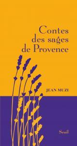 couverture Contes des sages de Provence