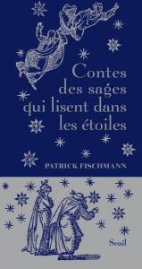 couverture Contes des sages qui lisent dans les étoiles