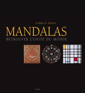 couverture Mandalas