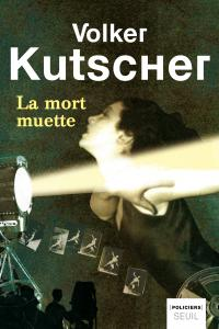 Couverture de l'ouvrage La Mort muette