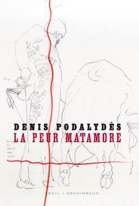 Couverture de l'ouvrage La Peur Matamore