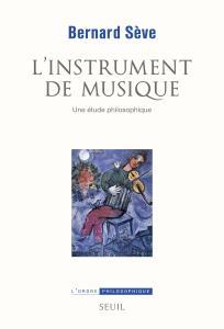 couverture L'Instrument de musique