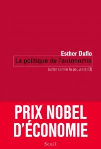 Couverture de l'ouvrage La Politique de l'autonomie