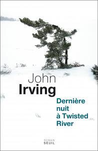 Couverture de l'ouvrage Dernière Nuit  à Twisted River