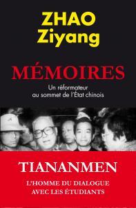 Couverture de l'ouvrage Mémoires